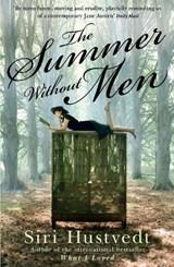 Summer without men | Siri Hustvedt |