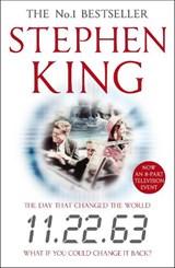 11/22/63 | Stephen King |