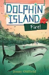 Dolphin Island: Fire!