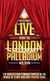 Live from the London Palladium