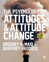 The Psychology of Attitudes & Attitude Change