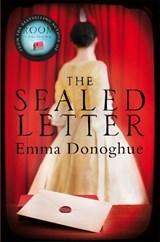 The Sealed Letter | Emma Donoghue |