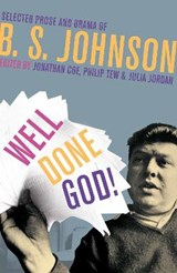 Well Done God! | B S Johnson | 9781447227106