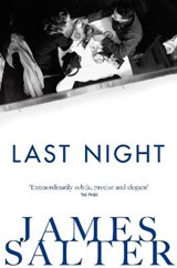 Last Night | James Salter |