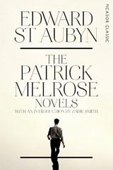 Patrick melrose novels | Edward St Aubyn |