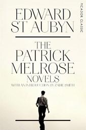 Patrick melrose novels