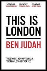 This is london | Ben Judah |