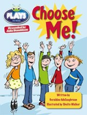 Julia Donaldson Plays Lime/3C Choose Me
