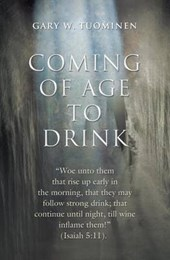 Coming of Age to Drink