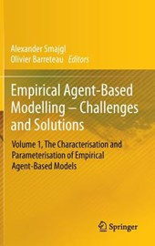 Empirical Agent-Based Modelling - Challenges and Solutions