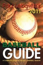 Paul Lebowitz's 2011 Baseball Guide