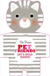 Let's Hold Hands: Pets