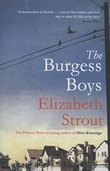 The Burgess Boys   Elizabeth Strout  