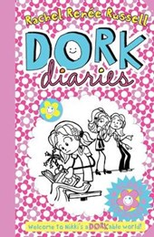 Dork diaries (01): tales from a not-so-fabulous life