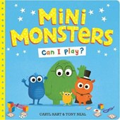 Mini Monsters: Can I Play?