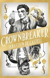 Spellslinger (06): crownbreaker