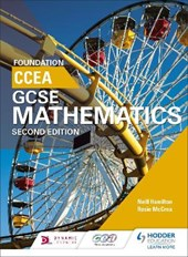 CCEA GCSE Mathematics Foundation for 2nd Edition