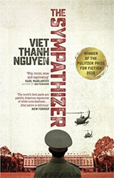 Sympathizer | Viet Thanh Nguyen |