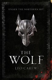 Under the northern sky (01): the wolf