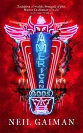 American gods (reissue)
