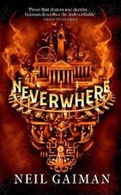 Neverwhere (reissue)
