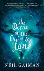 The ocean at the end of the lane (reissue)
