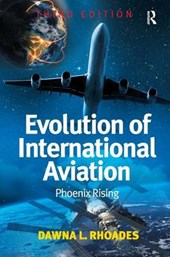 Evolution of International Aviation