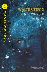 The man who fell to earth | Walter Tevis |