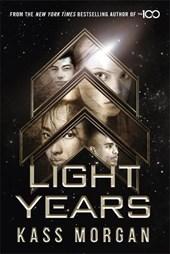 Light years (01): light years