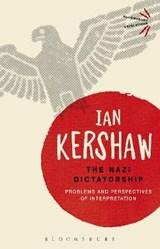 The Nazi Dictatorship | Ian Kershaw |