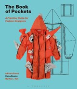 The Book of Pockets | ADRIANA (SYRACUSE UNIVERSITY, USA) Roelse ; Martha L. (Delaware Design Institute and University of Delaware | 9781474272490