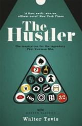 The hustler | Walter Tevis |