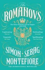 Romanovs   Simon Sebag Montefiore  