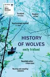 History of wolves | Emily Fridlund |