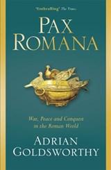 Pax romana | Adrian Goldsworthy |