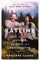 The Ratline | Philippe Sands |
