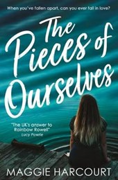 Pieces of ourselves