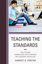 Teaching the Standards