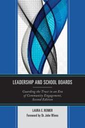 Leadership and School Boards