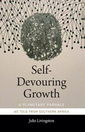 Self-devouring Growth