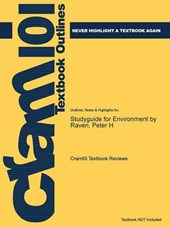 Studyguide for Environment by Raven, Peter H