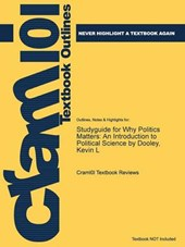 Studyguide for Why Politics Matters