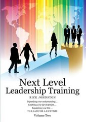 Next Level Leadership Training