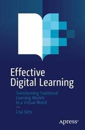 Effective Digital Learning