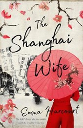 The Shanghai Wife