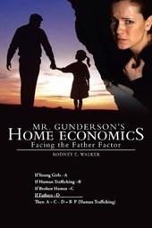 Mr. Gunderson's Home Economics