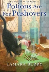 Potions Are for Pushovers