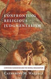 Confronting Religious Judgmentalism