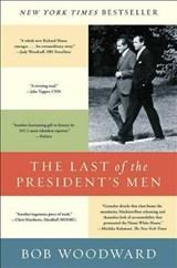 The Last Of The President's Men | Bob Woodward |