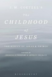 J. M. Coetzee's The Childhood of Jesus
